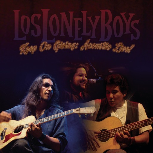 Art for More Than Love by Los Lonely Boys