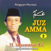 Juz Amma, Vol. 2 - H. Muammar ZA - H. Muammar ZA