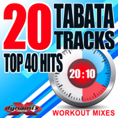 Don't Stop the Party (Tabata Workout Mix)