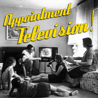 Podcast cover art for Appointment Television