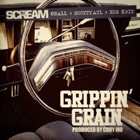 Grippin' Grain (feat. 8 Ball, Scotty ATL & Big K.R.I.T.) - Single Mp3 Download