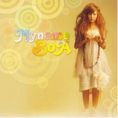 My Name - The 4th Album