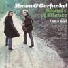 Simon & Garfunkel - Sounds of Silence artwork