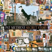 Pat Metheny Group - Cathedral in a Suitcase
