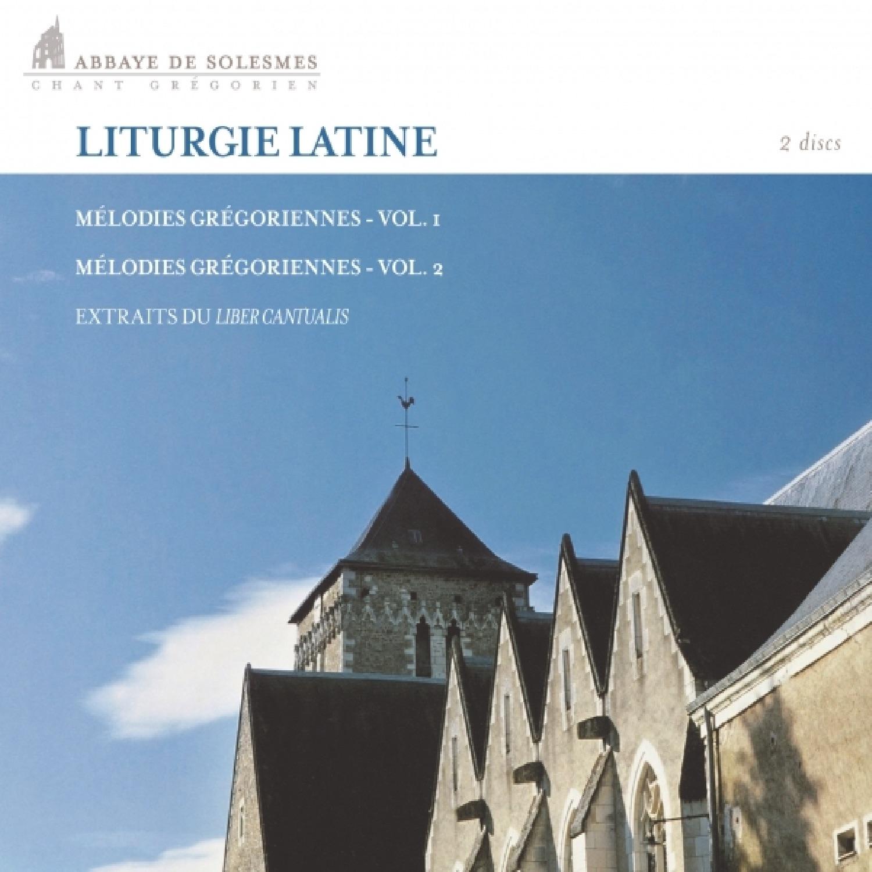 Au fil de l'année liturgique: Cantique de Simeon avec antienne