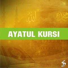Sheikh Ajmee Ayatul Kursi