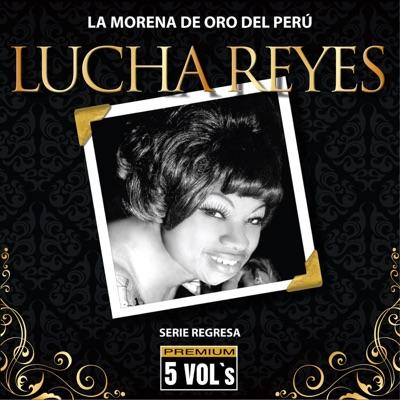Serie Regresa: Lucha Reyes, La Morena de Oro del Perú - Lucha Reyes
