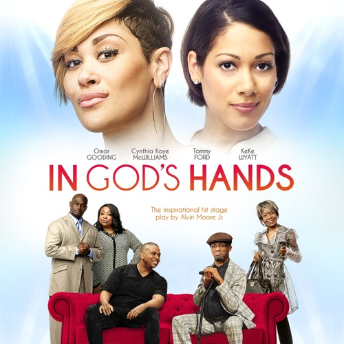 DOWNLOAD MP3: Alvin Moore Jr  - In God's Hands (feat  Cynthia Kaye