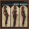 Make Way for Dionne Warwick ジャケット写真