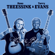 Cross Road Blues (Live) - Hans Theessink & Terry Evans