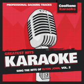 Greatest Hits Karaoke: Elton John, Vol. 2