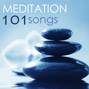 Meditation 101: Sleep Relaxing Songs for Spa Massage, Yoga, Therapy & Healing Music - Meditation Masters - Meditation Masters