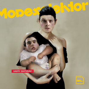Modeselektor - Let Your Love Grow feat. Paul St. Hillaire