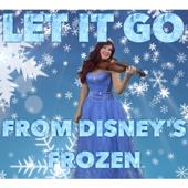Let It Go (Violin Version) - Alison Sparrow