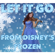 Let It Go (Violin Version) - Alison Sparrow