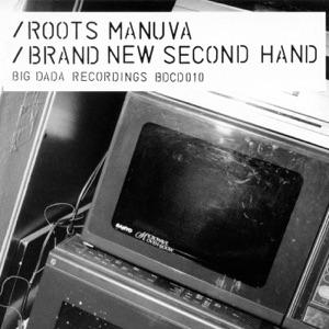 Brand New Second Hand