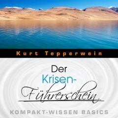 Der Krisen-Führerschein: Kompakt-Wissen Basics