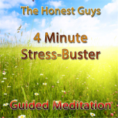 4 Minute Stress-Buster