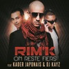 On reste fiers (feat. Kader Japonais & DJ Kayz) - Single, Rim'K