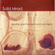 Another One Thousand and One Nights - Said Mrad - Said Mrad