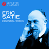 Various Artists - Eric Satie - Essential Works  artwork