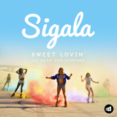 Sweet Lovin' (Radio Edit)