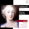 Handel: Arias and Dances from Agrippina and Alcina, Jeanne Lamon, Karina Gauvin & Tafelmusik Baroque Orchestra