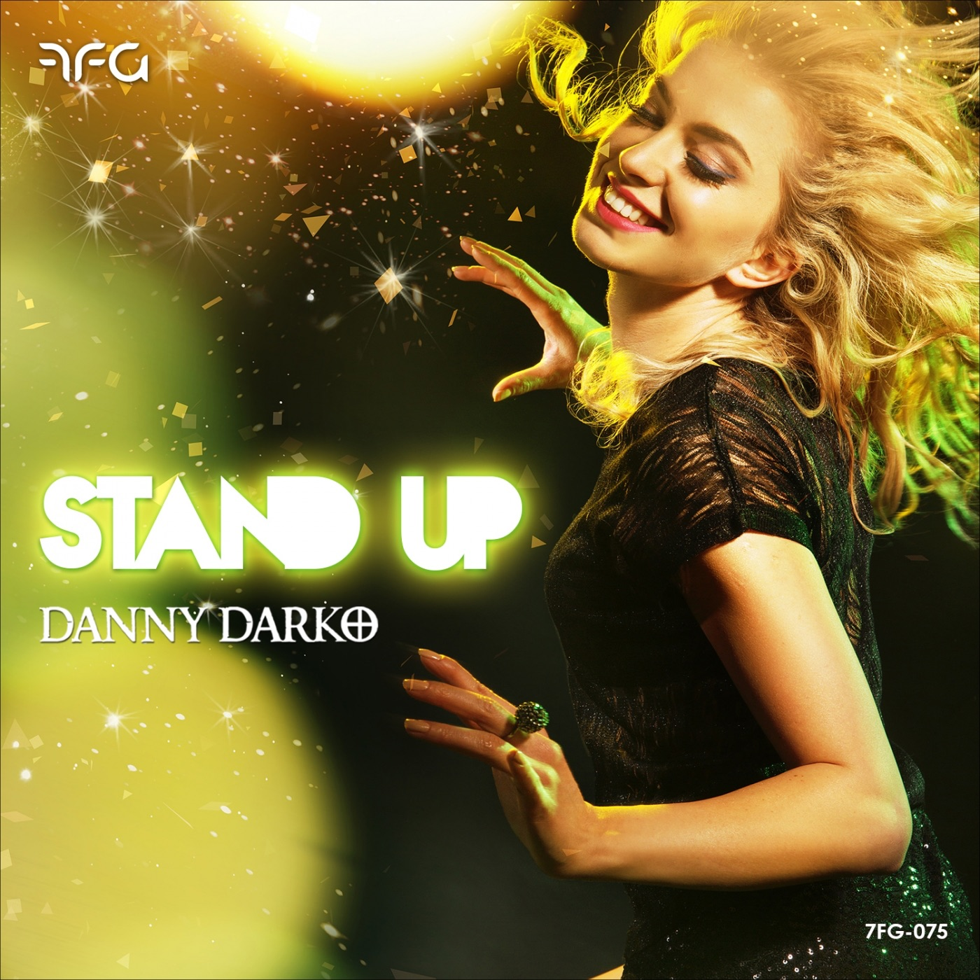 Stand Up (feat. Jamie Bailey & the Pink Polo)