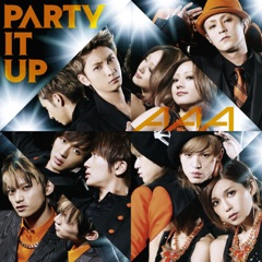 PARTY IT UP - EP