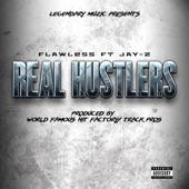 Real Hustlers (feat. Jay-Z) - Single