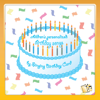 Happy Birthday, Seth (Children's) - Singing Birthday Card