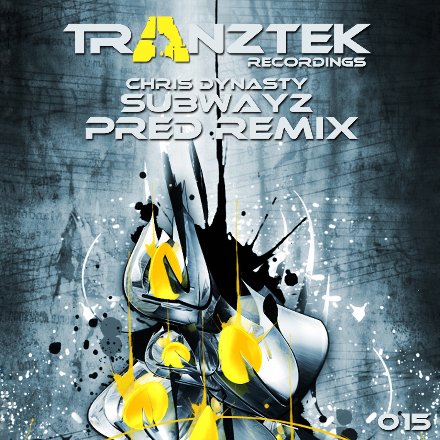 Subwayz (Pred Remix) - Single