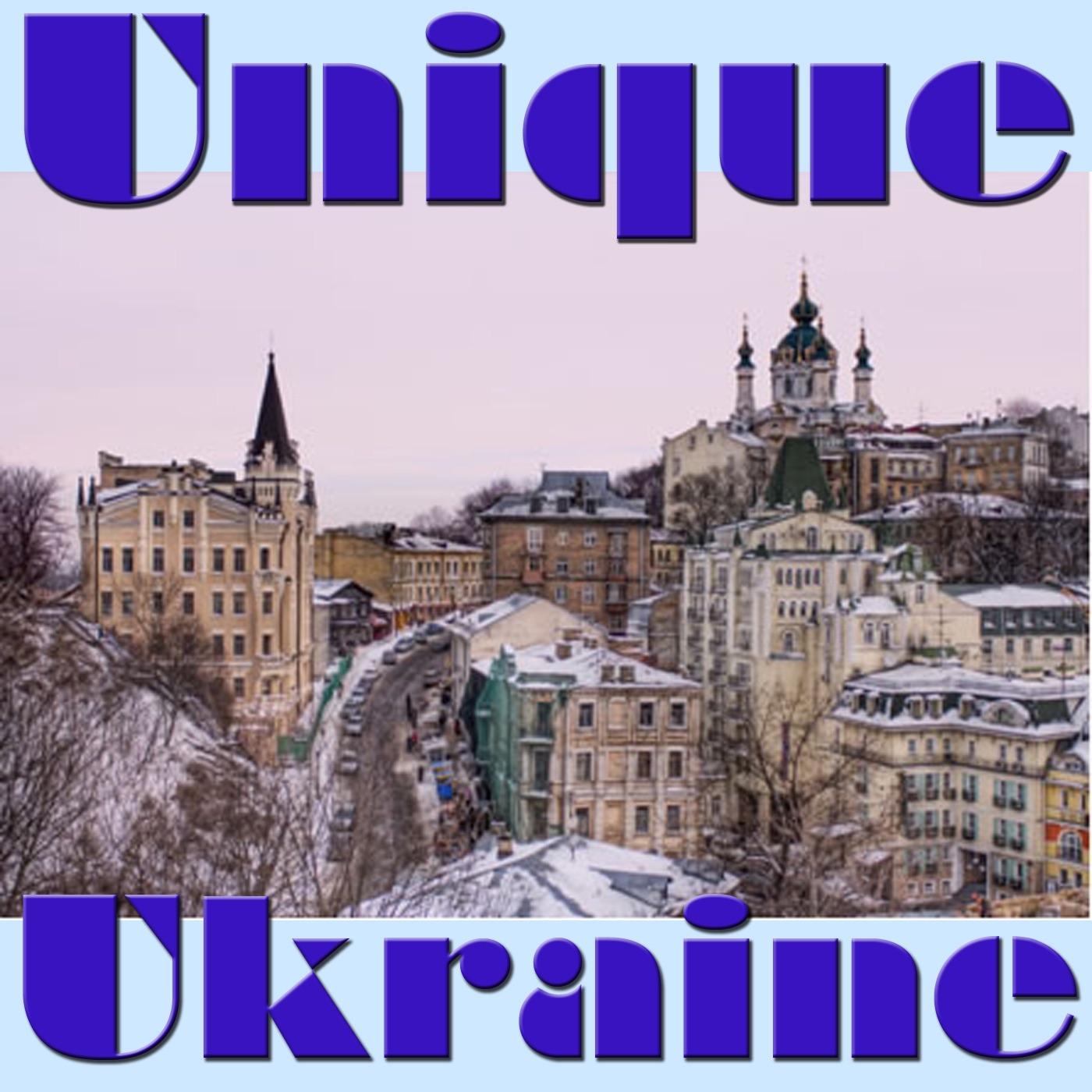 Unique Ukraine