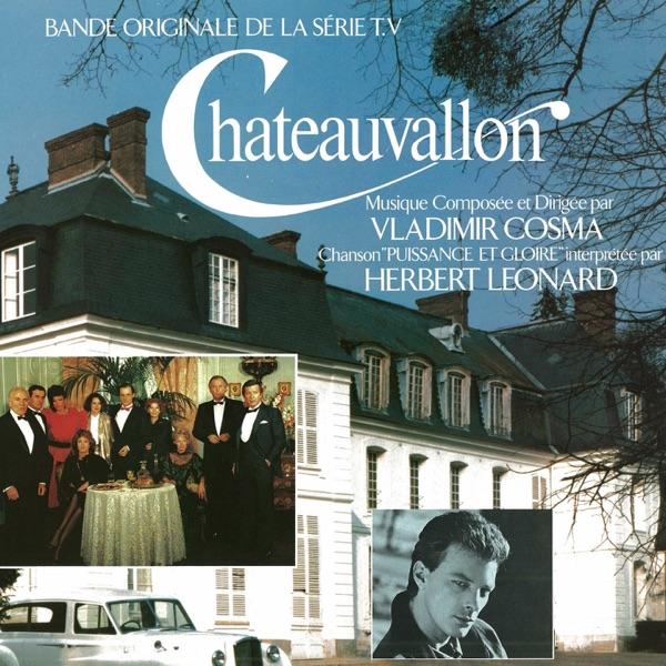 Herbert Leonard   -  Châteauvallon diffusé sur Digital 2 Radio