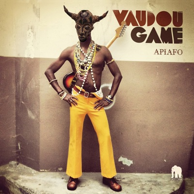 VAUDOU GAME, ROGER DAMAWUZAN