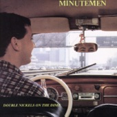 Minutemen - Jesus and Tequila