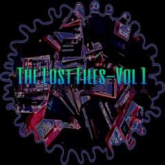 The Lost Files, Vol. 1 - EP