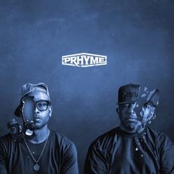 View album PRhyme - PRhyme Instrumentals