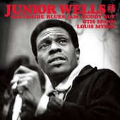 Junior Wells - Got to Play the Blues