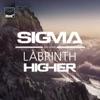 Higher (feat. Labrinth) - Single, Sigma