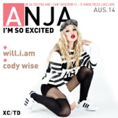 I'm So Excited (feat. will.i.am & Cody Wise) - EP