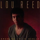 Lou Reed - Think It Over