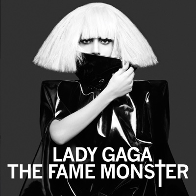 The Fame Monster (Deluxe Version) - Lady Gaga album