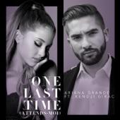 One Last Time (Attends-moi) [feat. Kendji Girac] - Single
