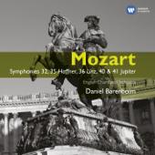 Mozart: Symphonies 32, 35 'Haffner', 36 'Linz', 40 & 41 'Jupiter'