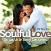 Soulful Love: Smooth & Sexy Grooves 25 Tracks - Various Artists