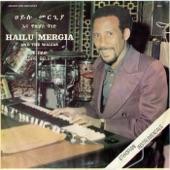 Hailu Mergia & The Walias - Yemiasleks Fikir