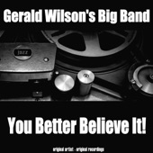 Gerald Wilson Big Band - Jeri