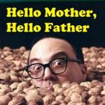 Allan Sherman - Hello Mother, Hello Father