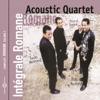 Acoustic Quartet (Intégrale Romane, Vol. 7) [feat. Yayo Reinhardt, Fanto Reinhardt & Pascal Berne]